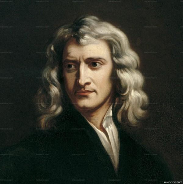 صور - ما هى قصة حياة اسحاق نيوتن ؟