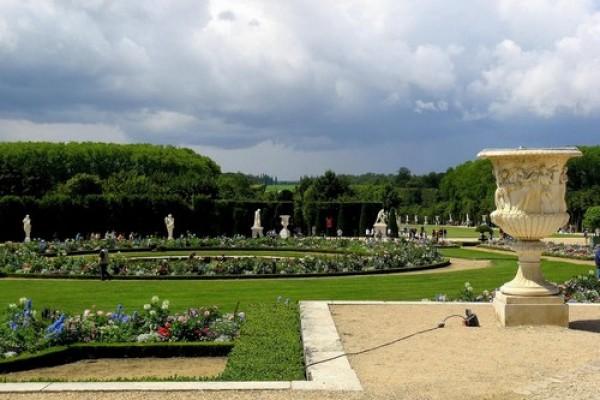 صور - 10 من اجمل حدائق العالم بالصور