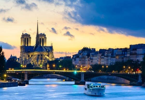 صور - ما هي عاصمة فرنسا ؟