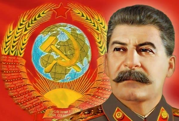 صور - من هو الدكتاتور جوزيف ستالين ؟