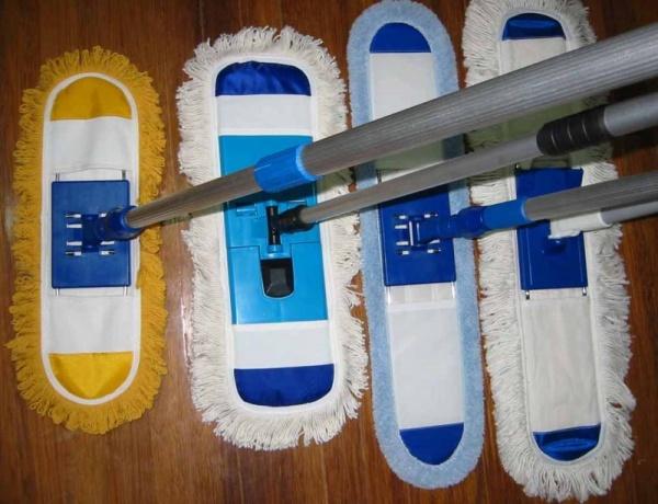 صور - 10 ادوات من ادوات تنظيف المنزل لا يمكن الاستغناء عنها