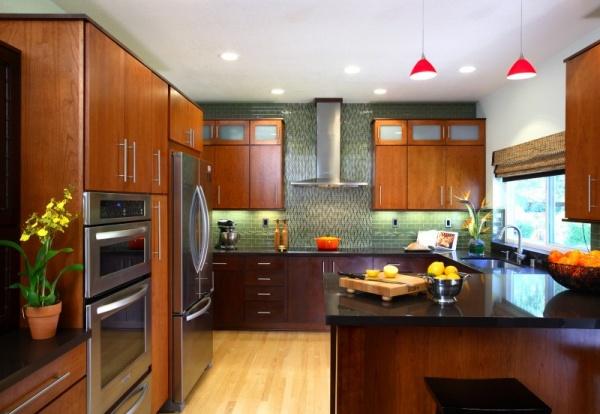 صور - افكار بسيطة تساعدك فى تخزين ادوات المطبخ الاساسية