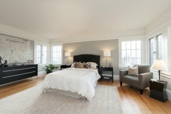 صور - اسهل طرق تنظيف غرفة النوم