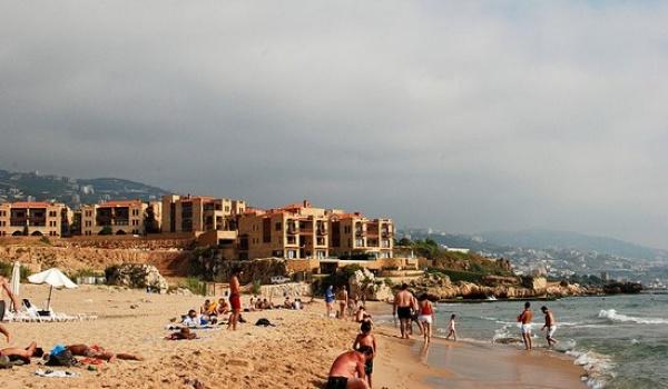 مدينة جبيل اللبنانية من اقدم مدن العالم