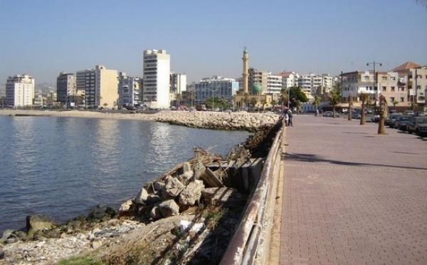 مدينة صيدا اللبنانية من اقدم مدن العالم