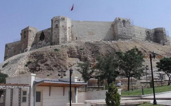 مدينة غازي عنتاب التركية من اقدم مدن العالم