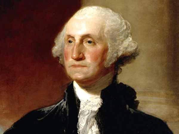 قصة حياة جورج واشنطن اول رئيس للولايات المتحدة نورليك