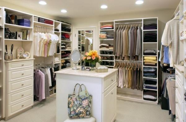 افضل طرق تخزين الملابس للمنازل العصرية   نورليك
