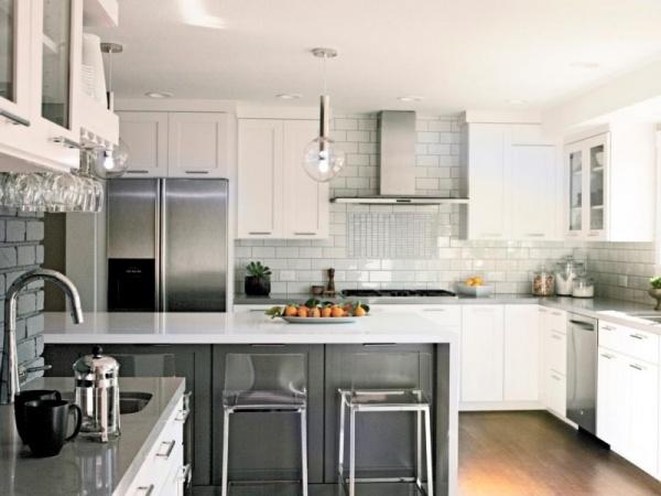 طرق عبقرية لتعزيز تنظيم المطبخ بكل سهولة نورليك