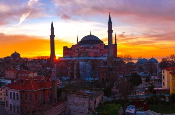 اسطنبول من اجمل مدن العالم
