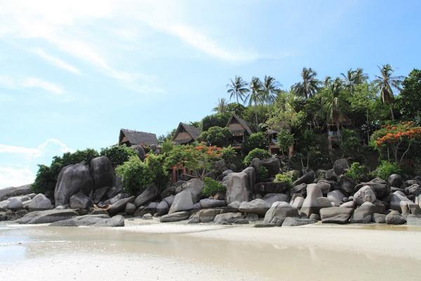 شاطئ سايري من افضل شواطئ تايلاند