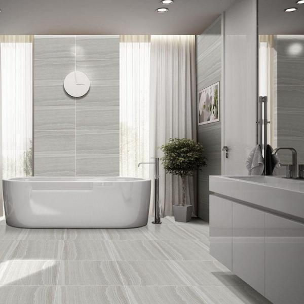 أفضل أشكال سيراميك الحمامات المودرن بالصور نورليك