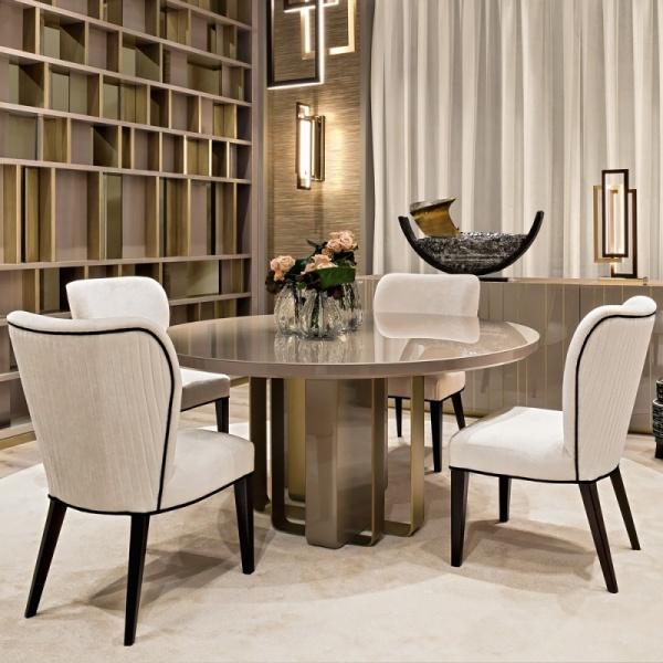 تصاميم رائعة طاولات الطعام food-tables_537_10_1