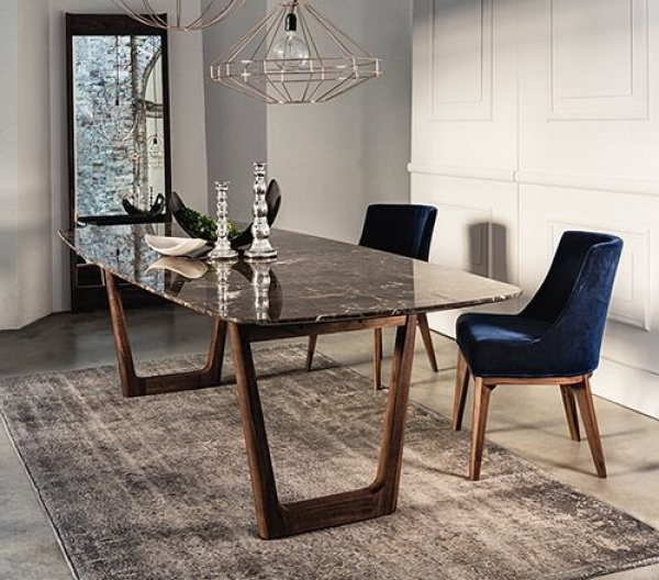 تصاميم رائعة طاولات الطعام food-tables_537_11_1