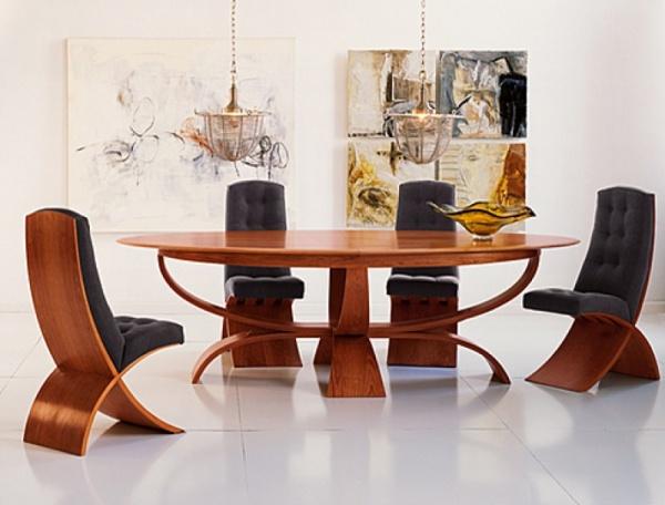 تصاميم رائعة طاولات الطعام food-tables_537_1_15