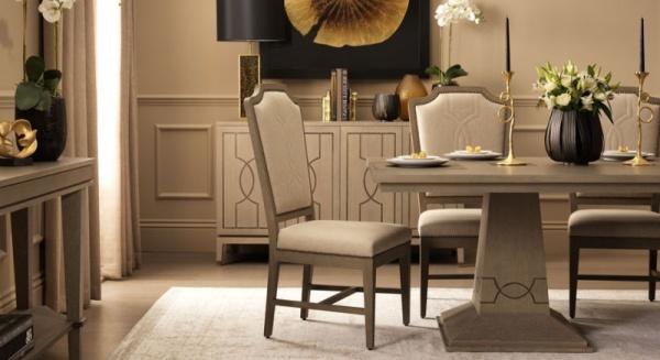 تصاميم رائعة طاولات الطعام food-tables_537_2_15