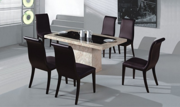 تصاميم رائعة طاولات الطعام food-tables_537_4_15