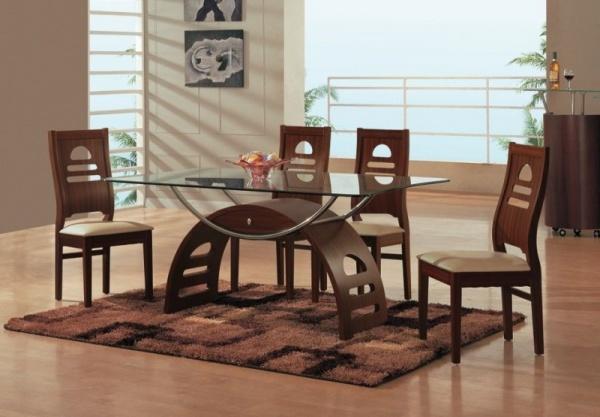 تصاميم رائعة طاولات الطعام food-tables_537_5_15