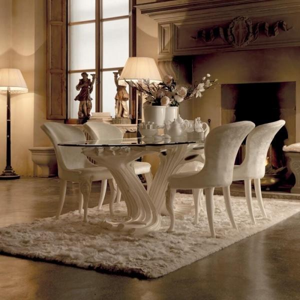 تصاميم رائعة طاولات الطعام food-tables_537_8_15