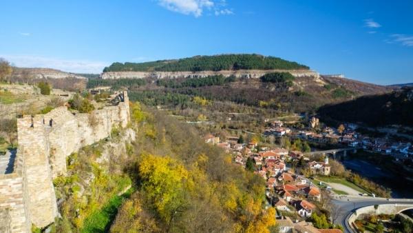 جولة في دولة بلغاريا بالصور والفيديو