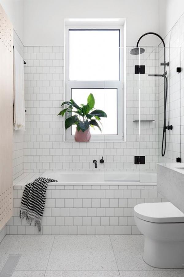 أشكال دش الحمام المودرن بالصور